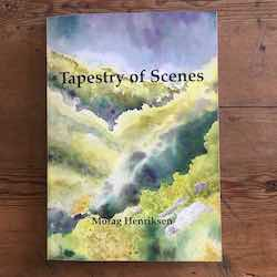 Tapestry of Scenes front cover